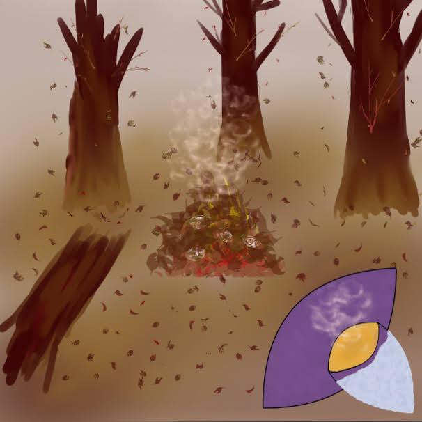 落ち葉をあつめてホクホク焼いもつくろう!【第2弾 キッズ図鑑作成プロジェクト2020】